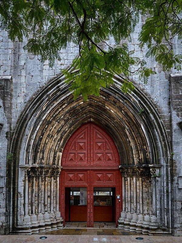 Convento do Carmo - Lisboa