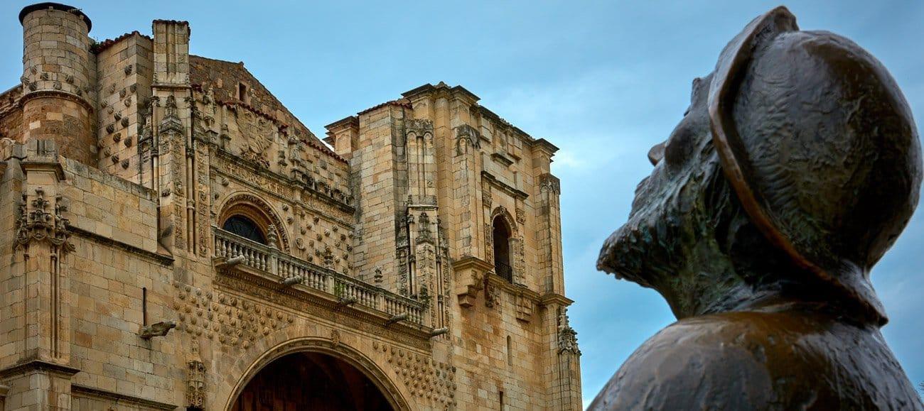 Iglesia de San Marcos - Leon