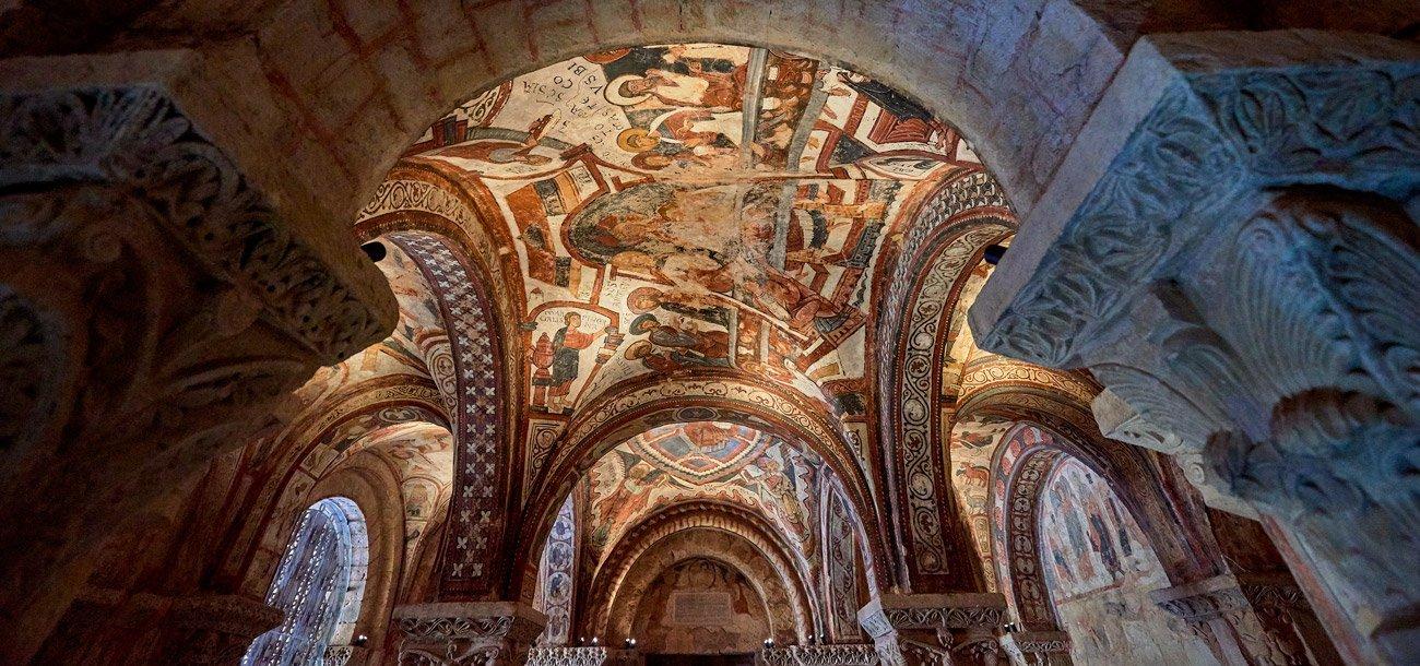 Panteón de reyes de San Isidoro de León