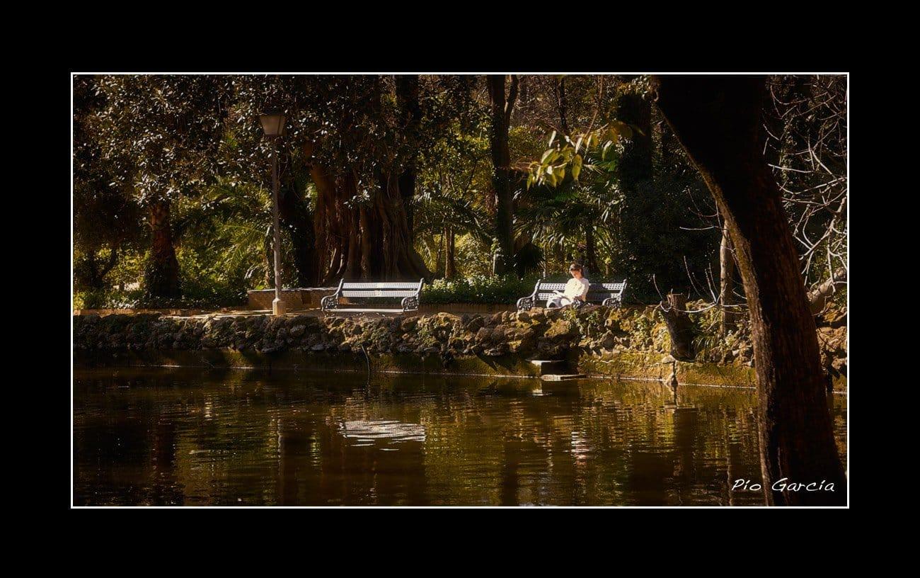 Parque de María Luisa - Sevilla