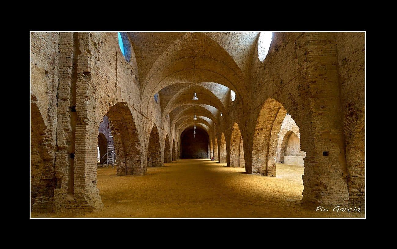 Reales Atarazanas - Sevilla
