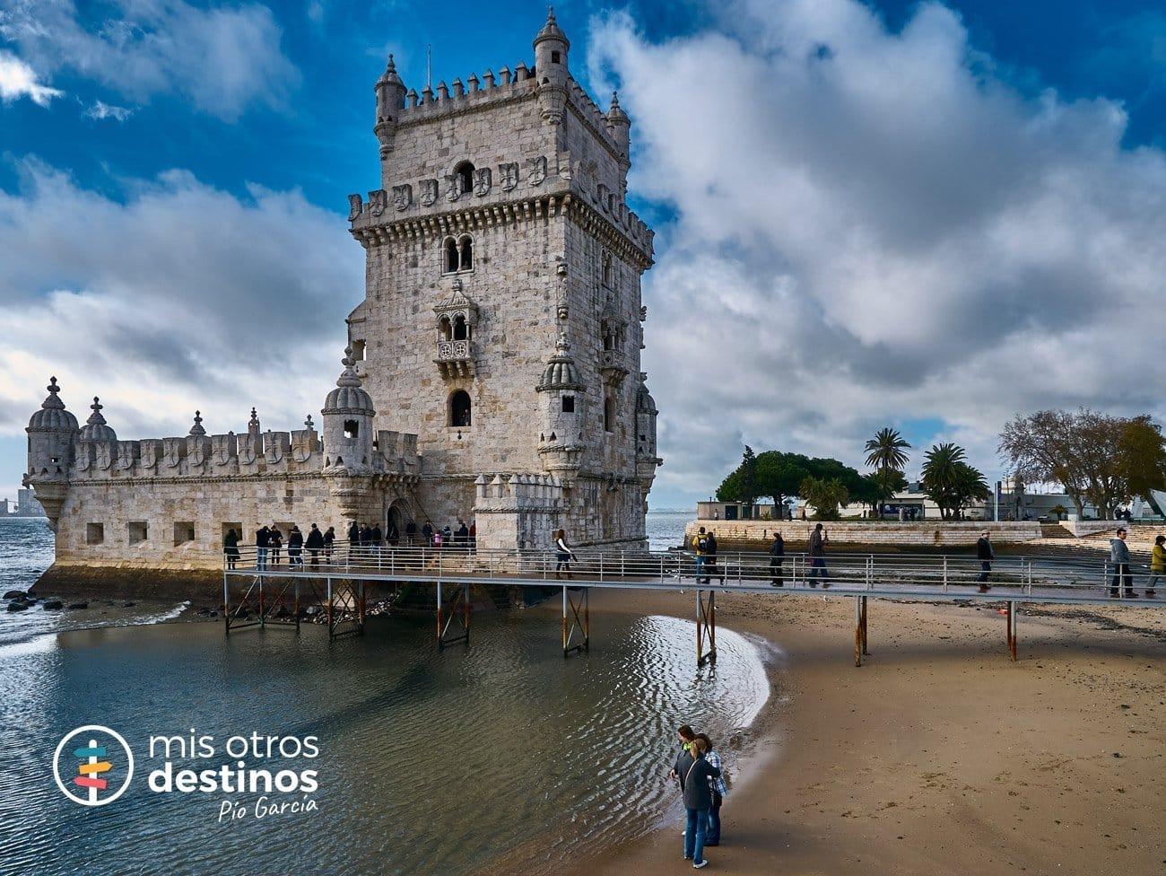 Belém, el germen histórico de Portugal