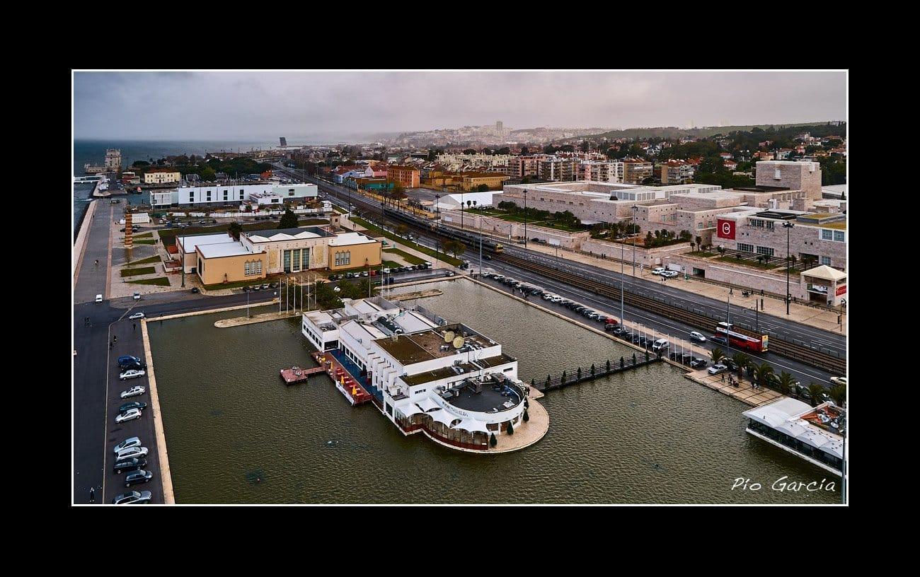 Puerto de Belém