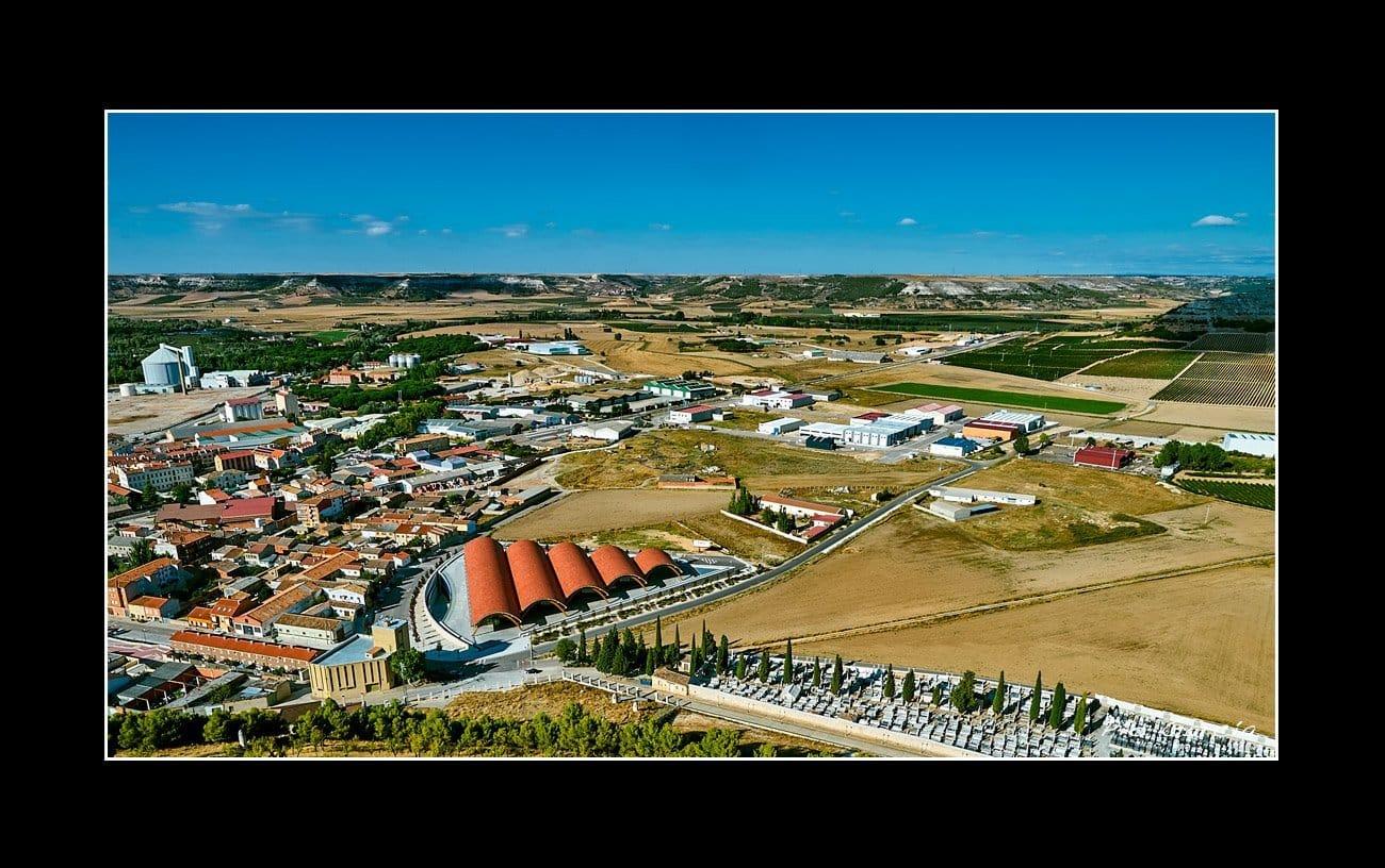 Peñafiel - Valladolid