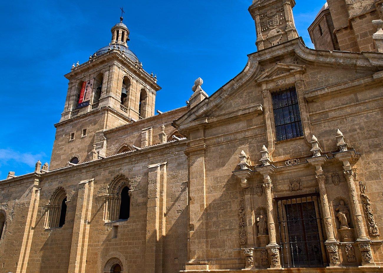 Catedral de Santa María - Ciudad Rodrigo