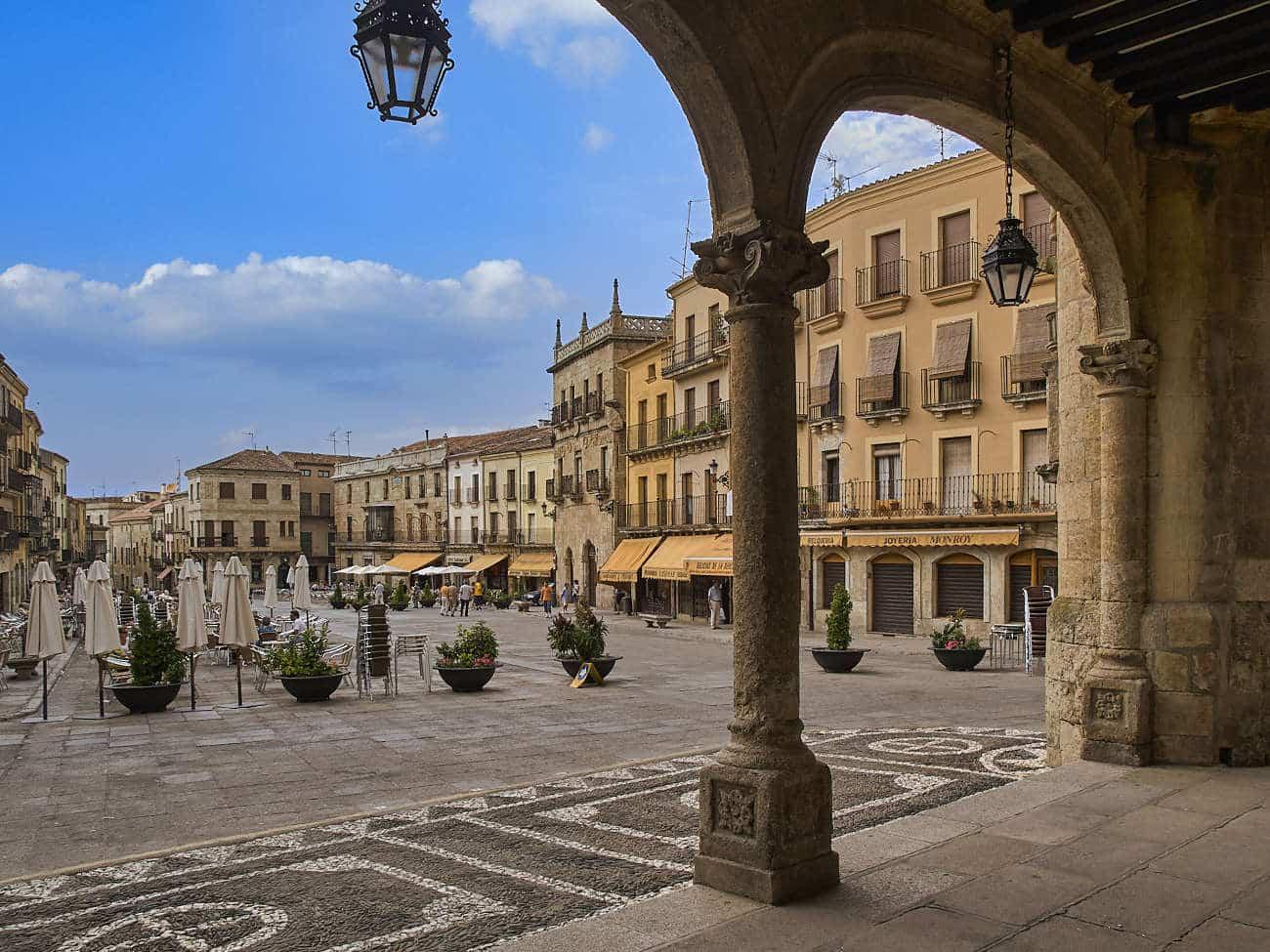 Ciudad Rodrigo Salamanca