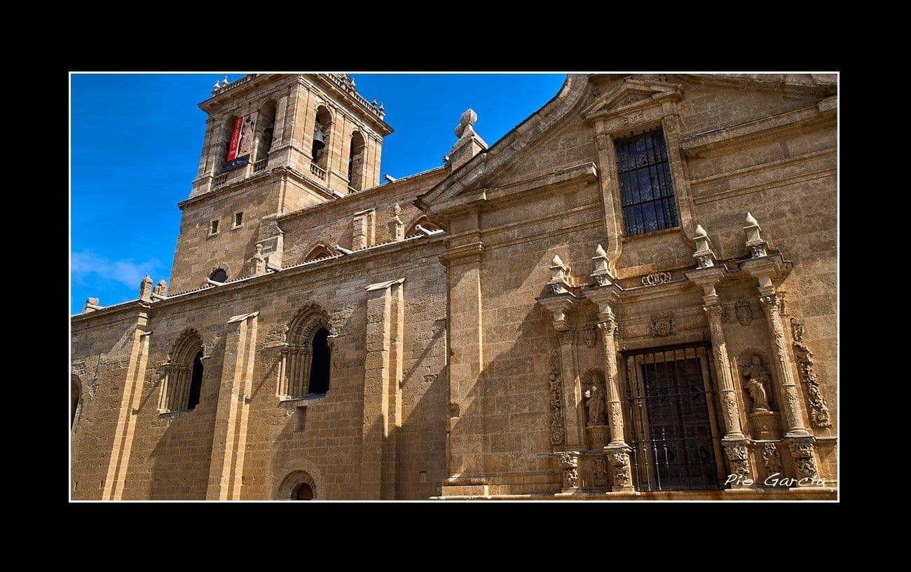 Catedral de Santa María Ciudad Rodrigo