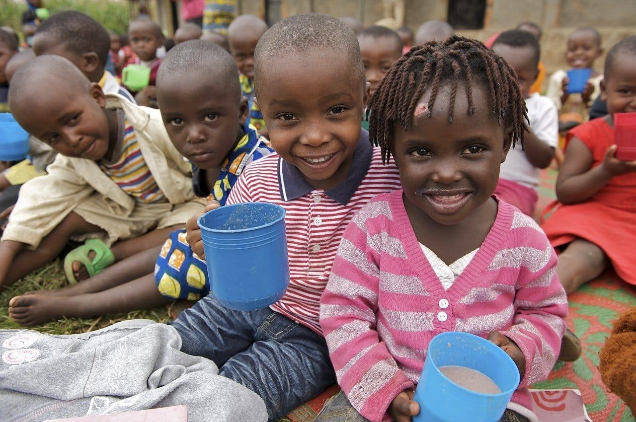 GADISA y UNICEF