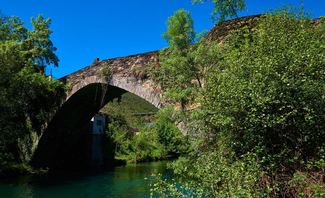 Puente de A Labrada