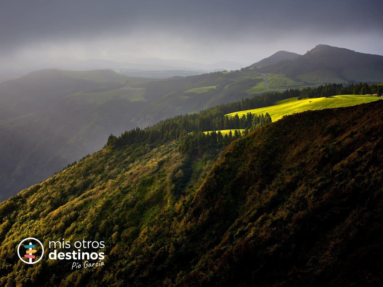 San Miguel - Azores