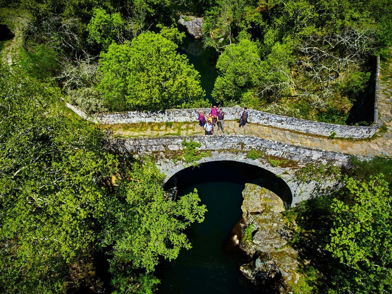 puente de Taboada