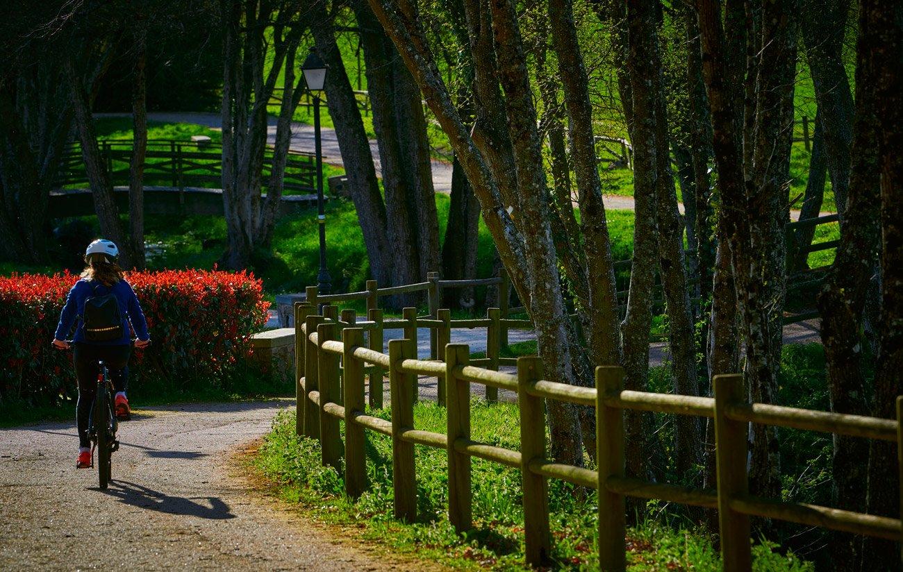 Parque Do Pontiñas - Lalín