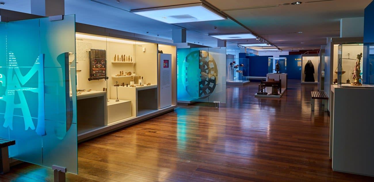 Museo Etnográfico de Castilla y León-Zamora