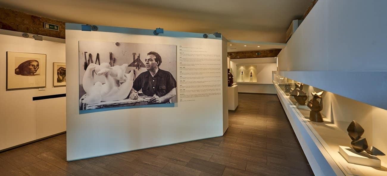 Museo Baltasar Lobo - Zamora