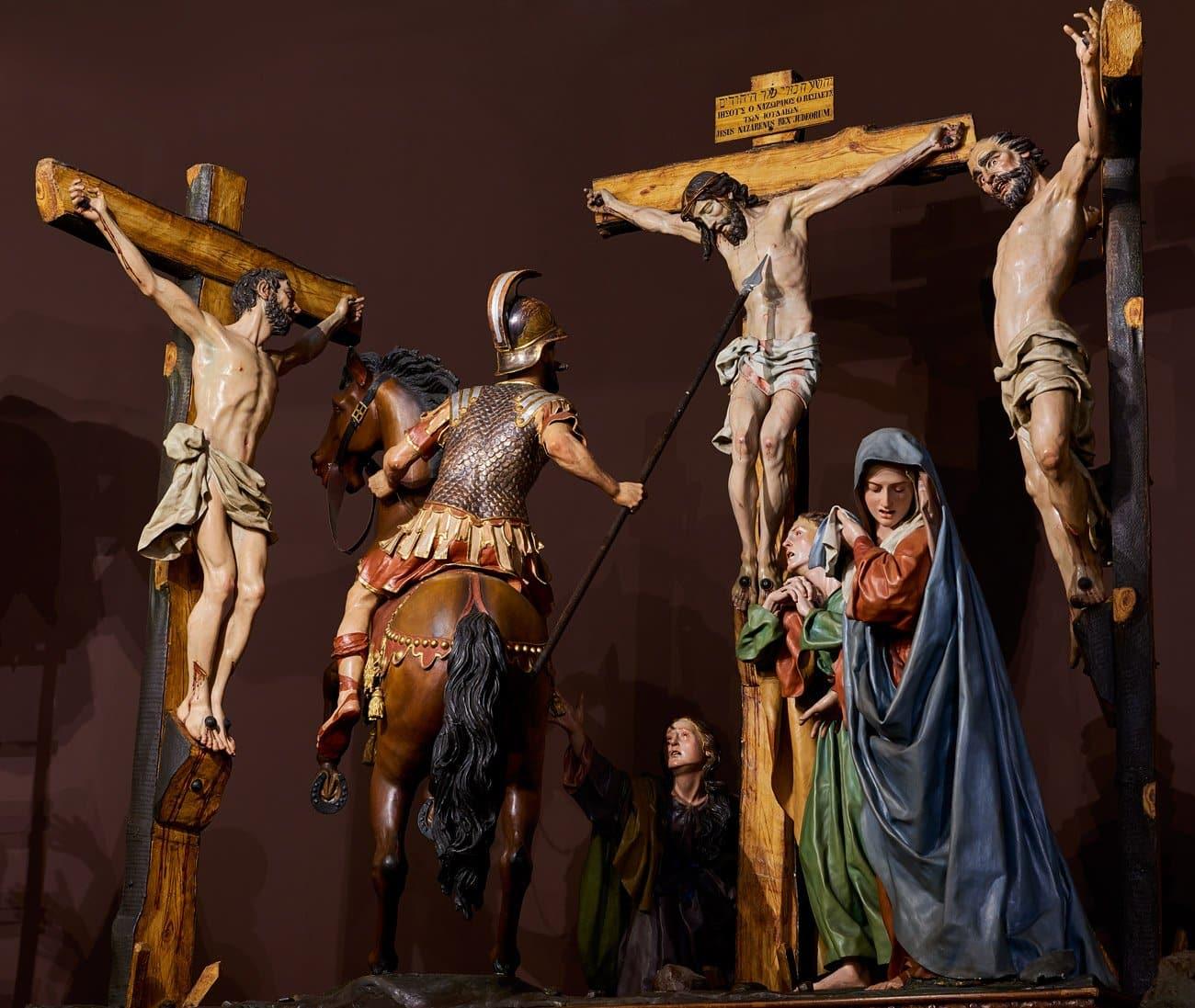 Museo de Semana Santa - Zamora