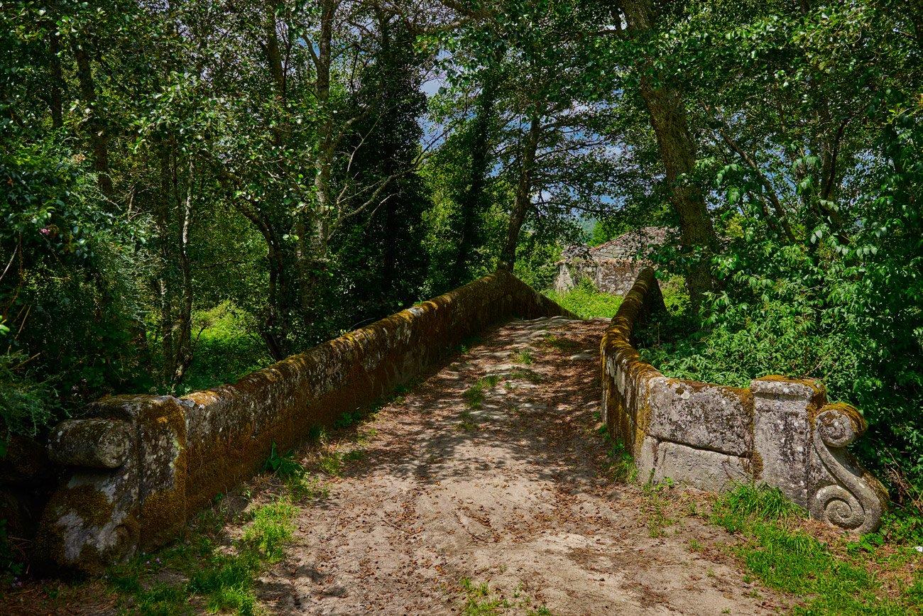 Ponte Sobreira