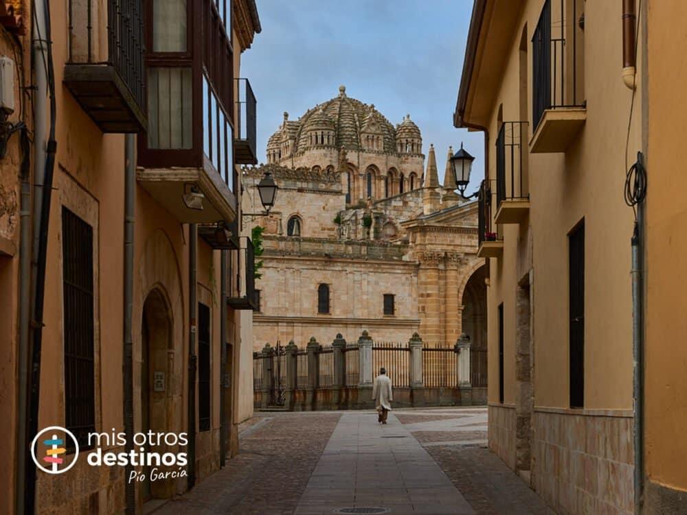Zamora, la ciudad serena