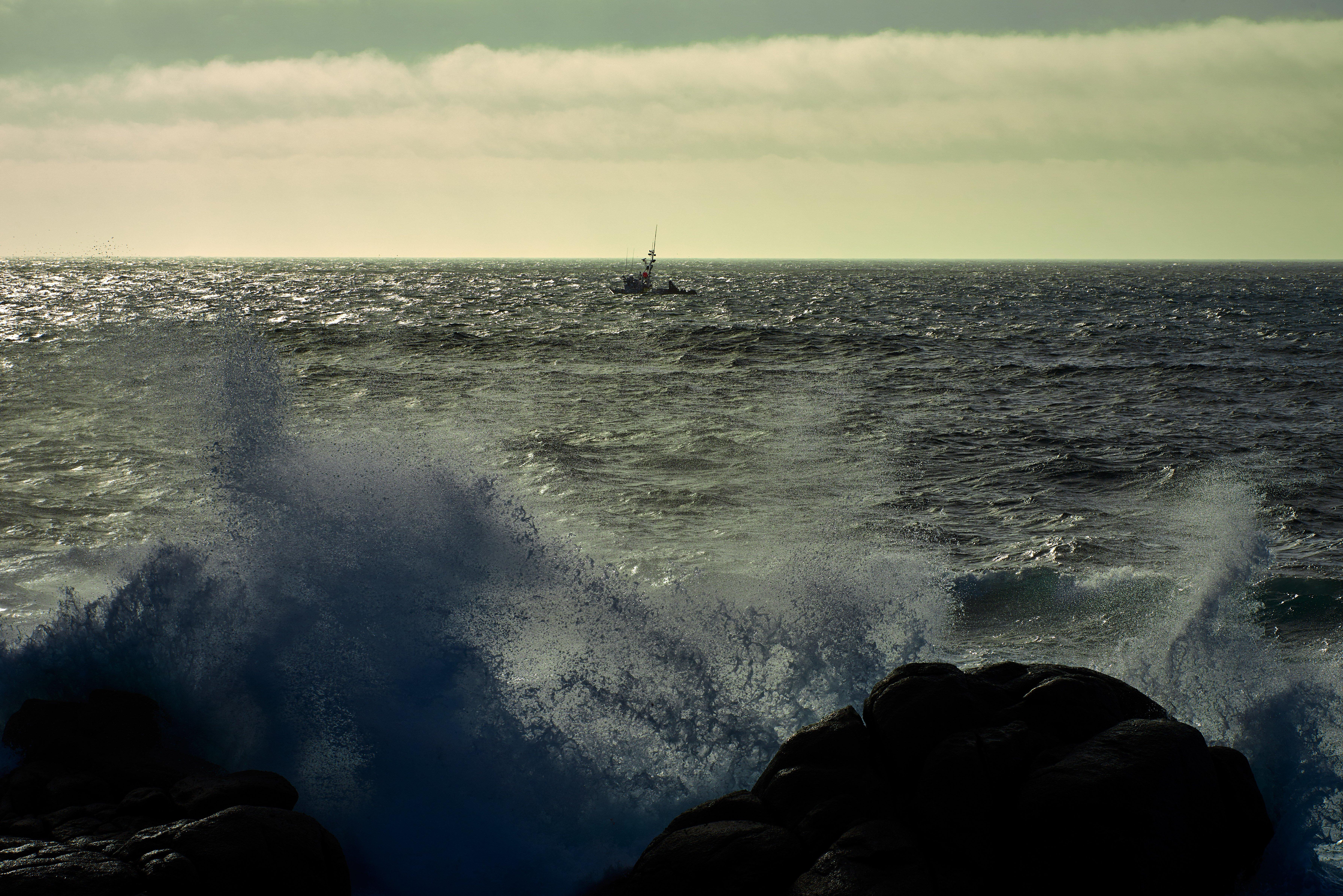 Muxia - A Coruña