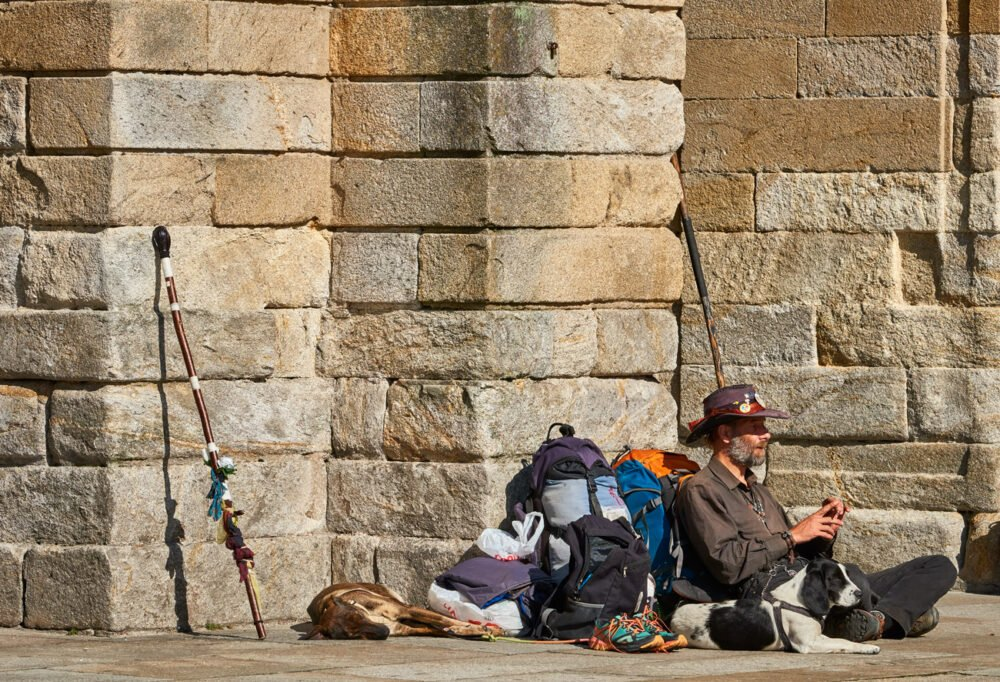 Qué ver en Santiago de Compostela: Plaza del Obradoiro
