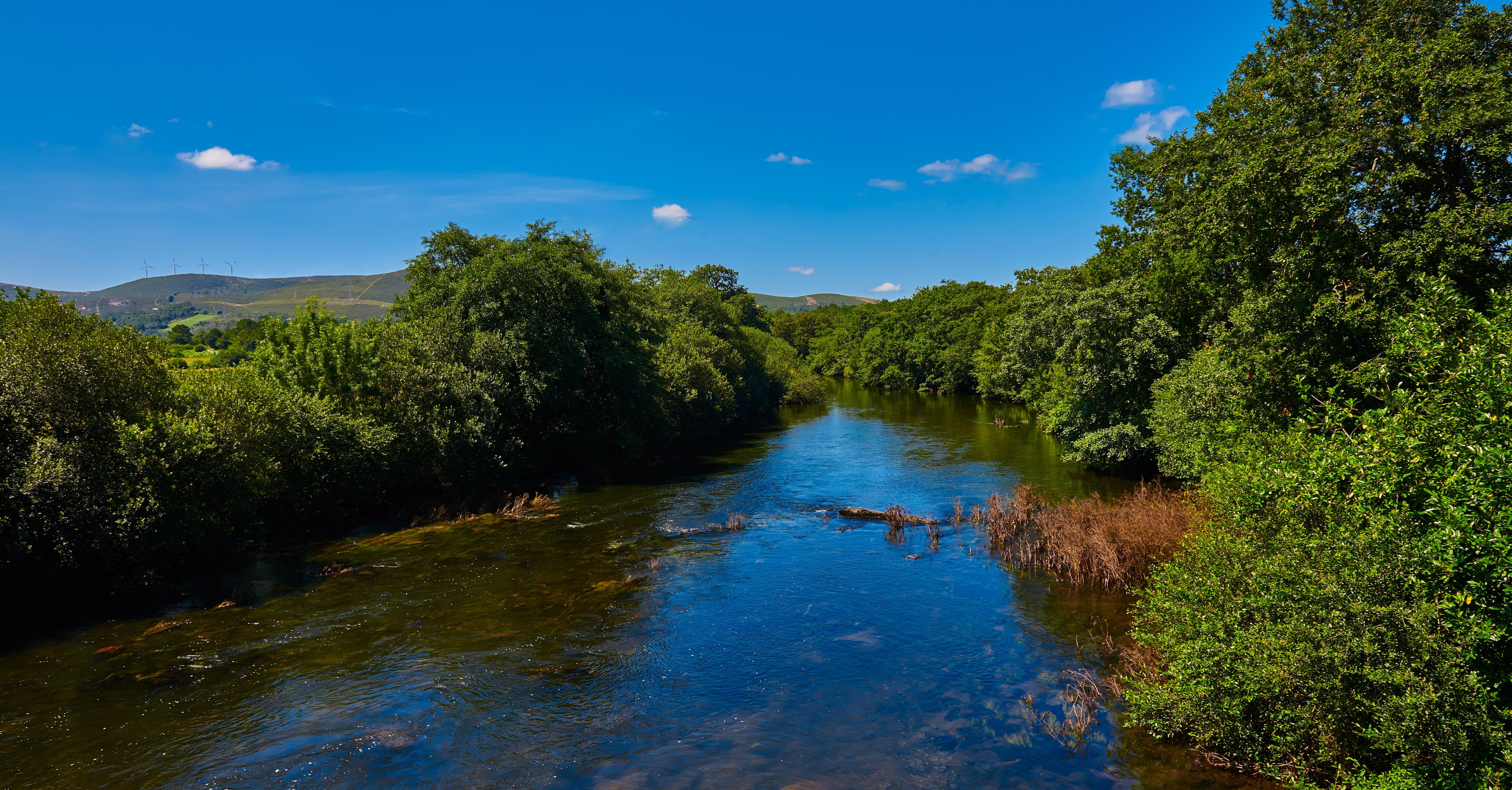 río Xallas
