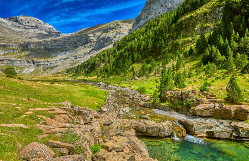 Qué ver en Aragón: Parque Nacional de Ordesa y Monte Perdido
