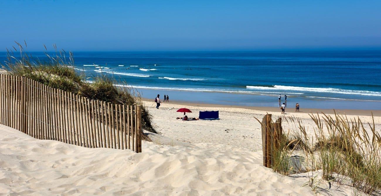 Praia da Barra - Aveiro - Portugal