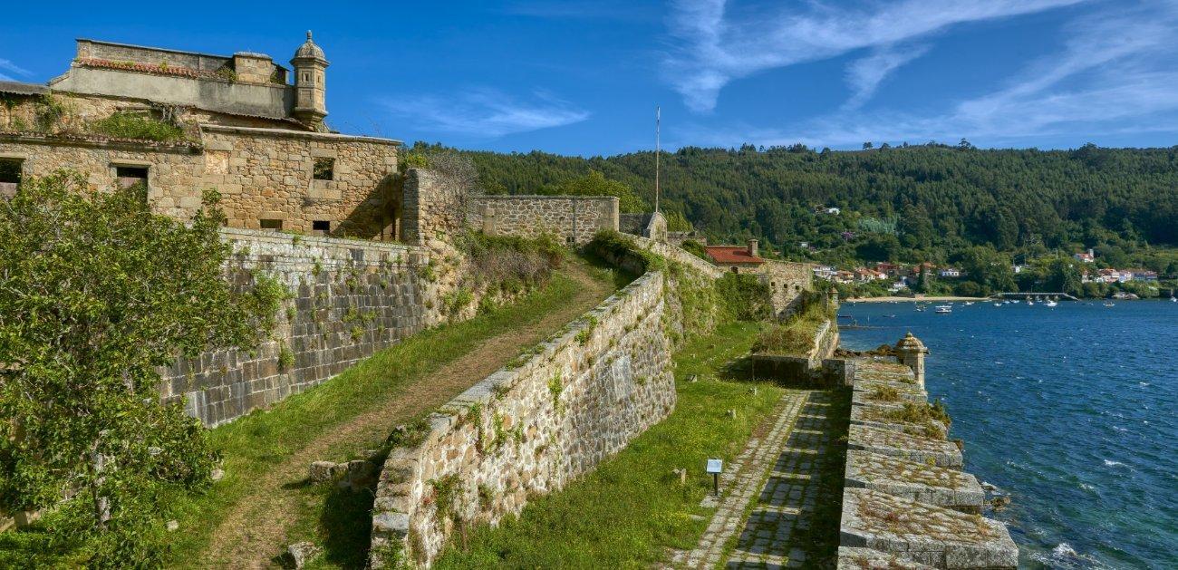 Fuerte de San Felipe - Ferrol