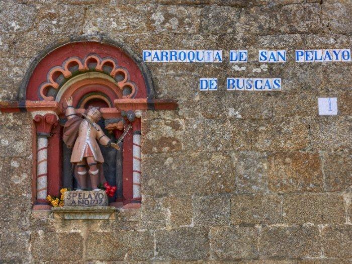 San Paio de Buscás