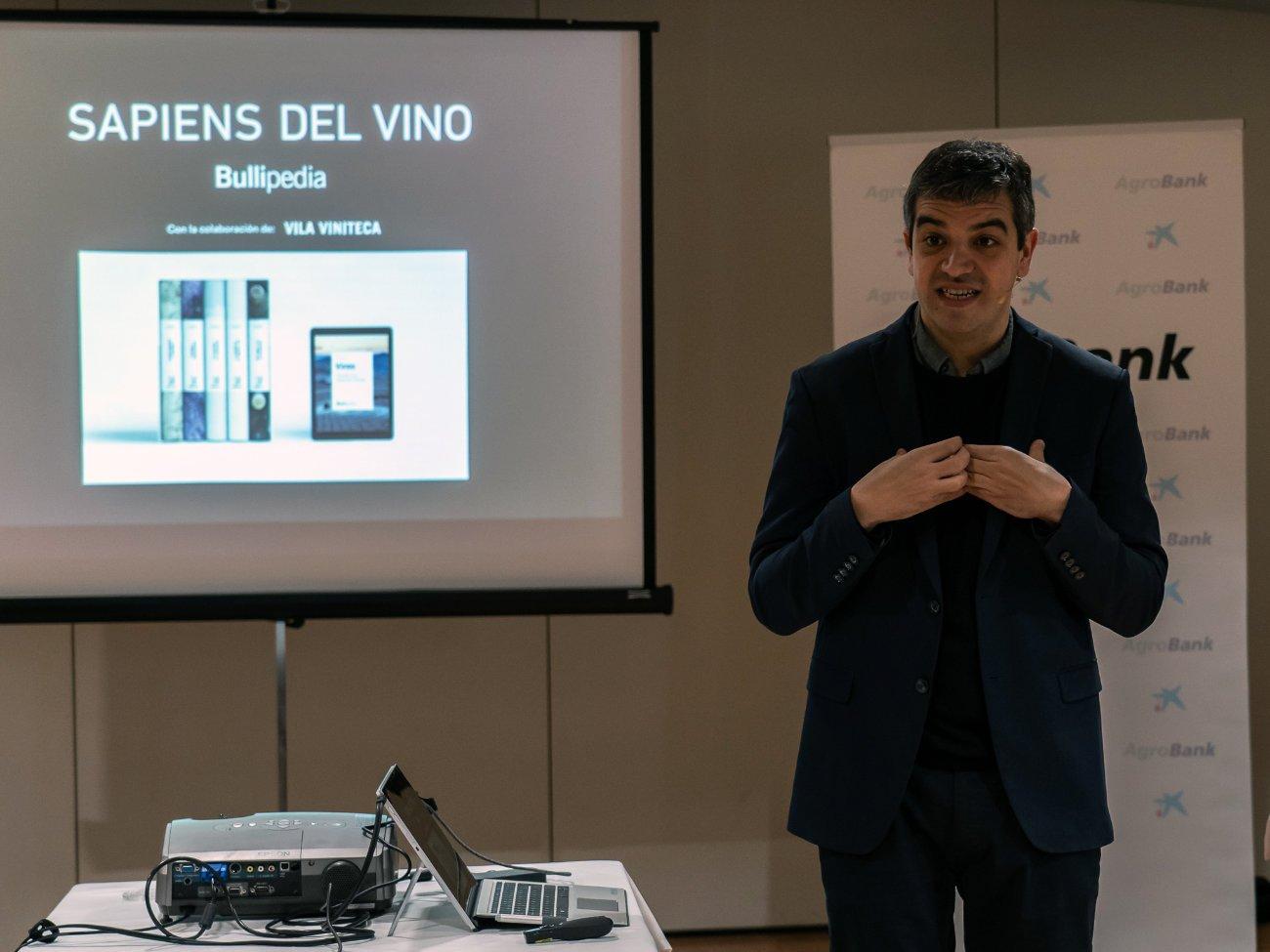 Jornada Ferran Centelles