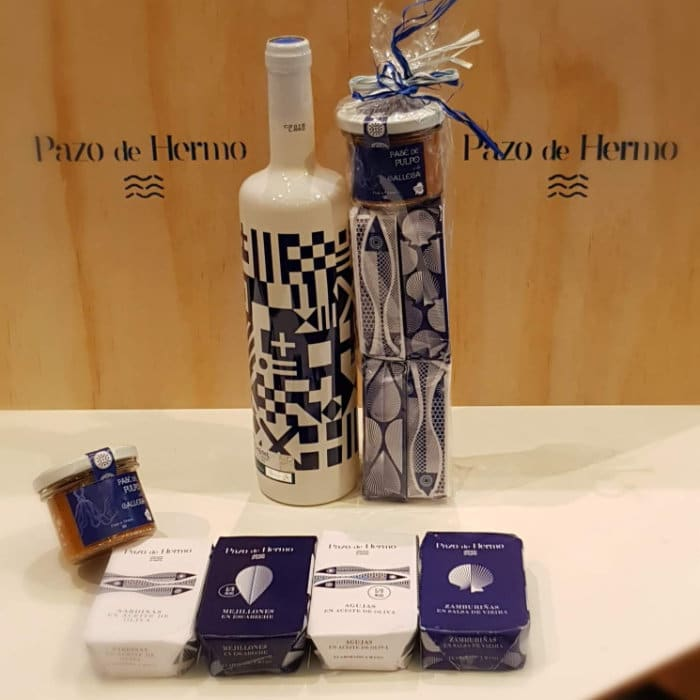 Casa Hermo Delicatessen