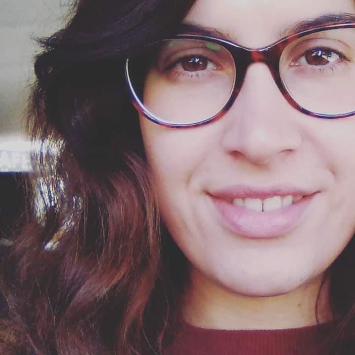 Ana Belén Fernández García