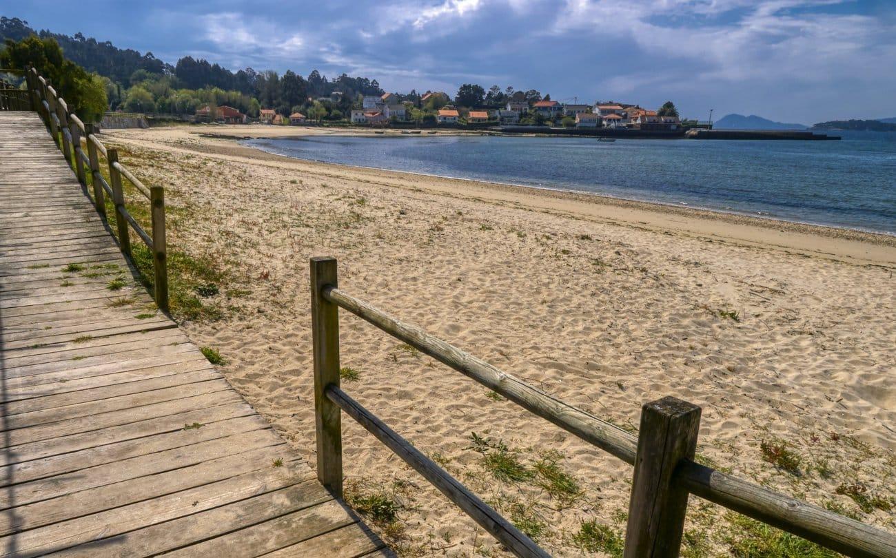 Playa Boa Grande – Noia