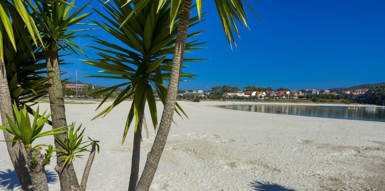 Playa de Baltar – Portonovo