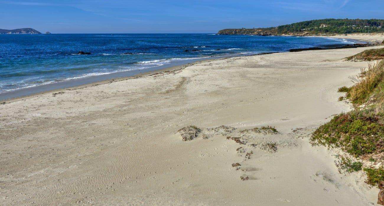 Playa de Pragueira – Sanxenxo