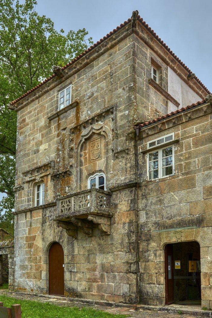 Torres do Allo - A Coruña