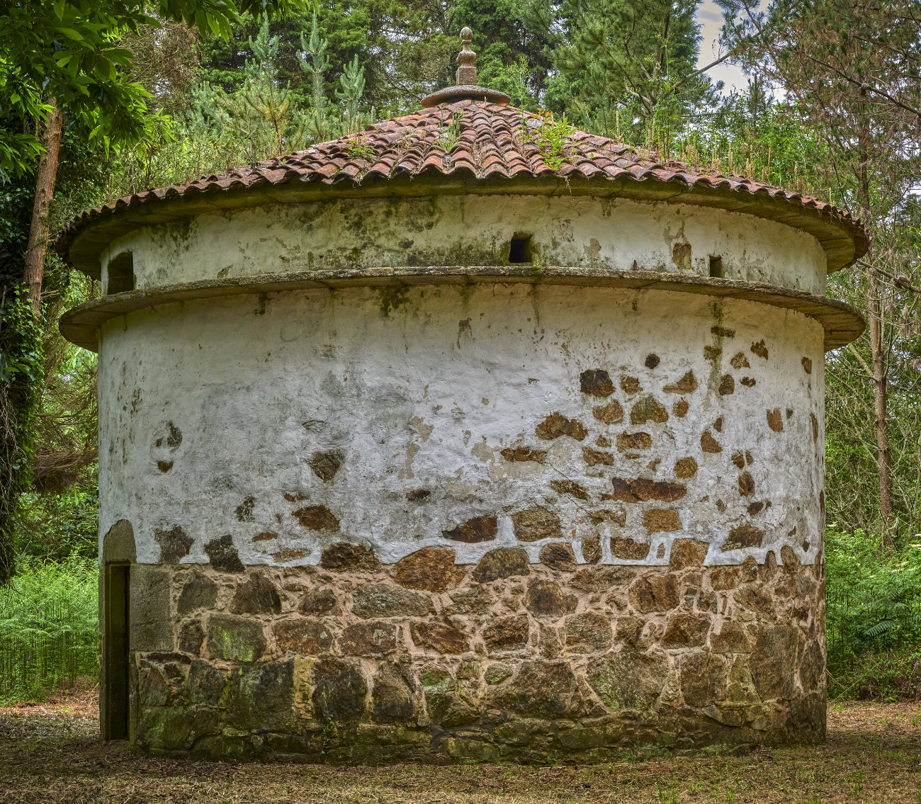 Torres do Allo
