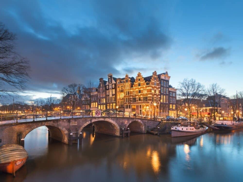 Qué ver en Amsterdam: 10 lugares imprescindibles que visitar
