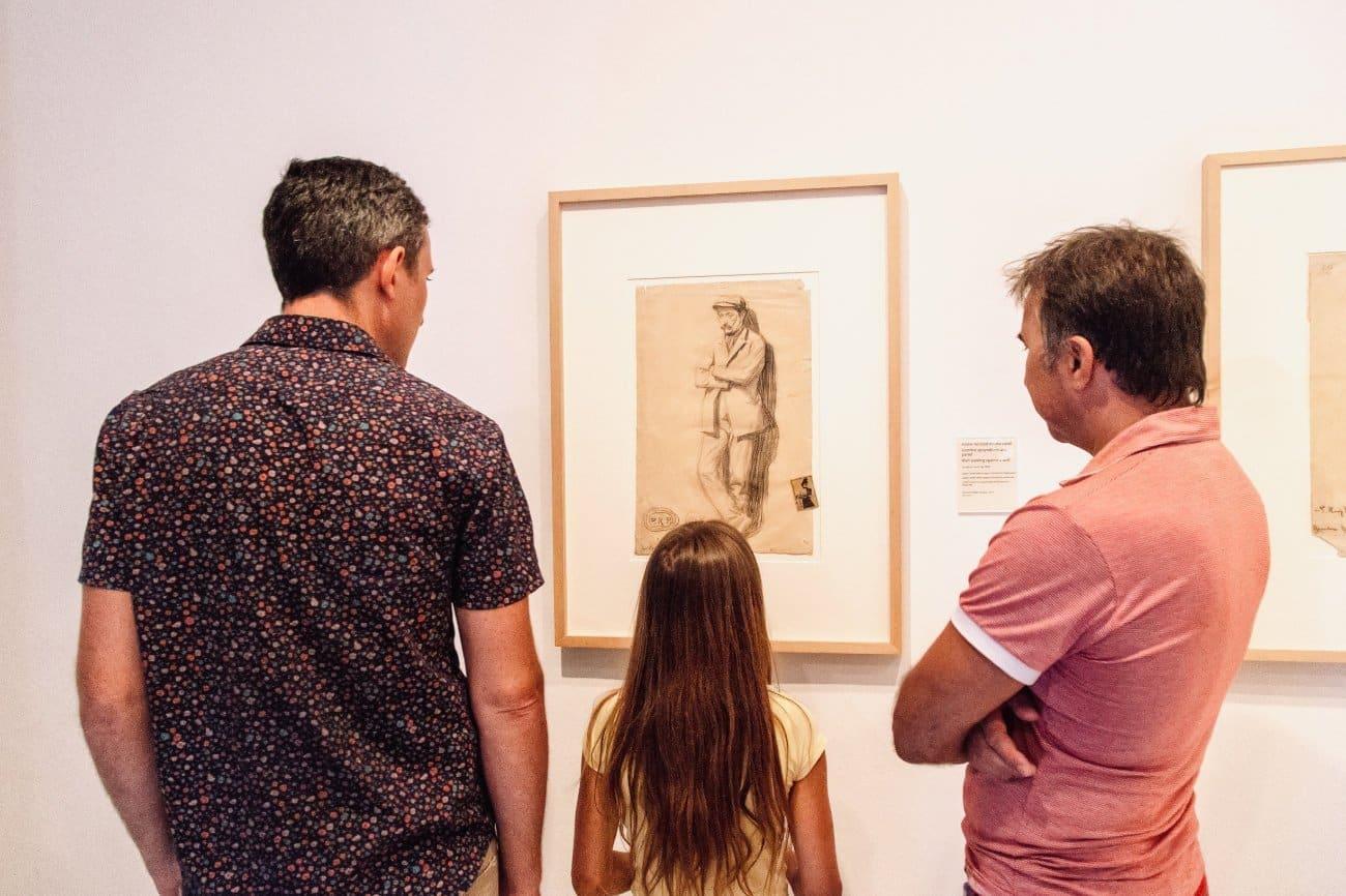 Qué Ver en Barcelona: El Museo Picasso