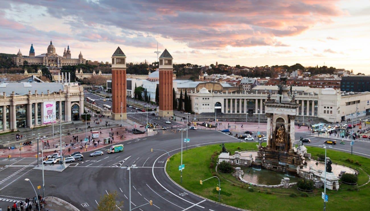 Qué Ver en Barcelona: Montjüic