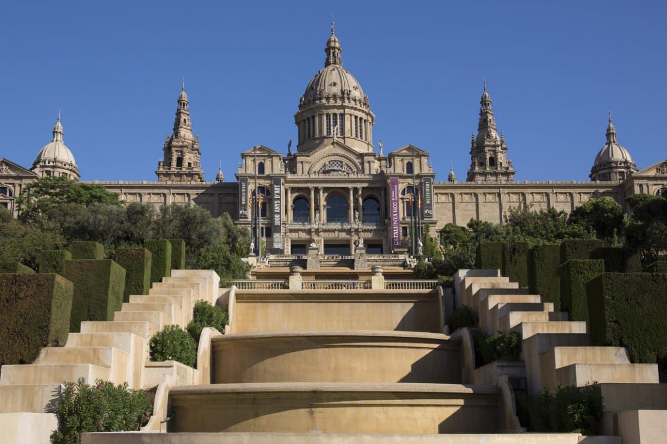 Qué Ver en Barcelona: Museo Nacional de Arte de Cataluña