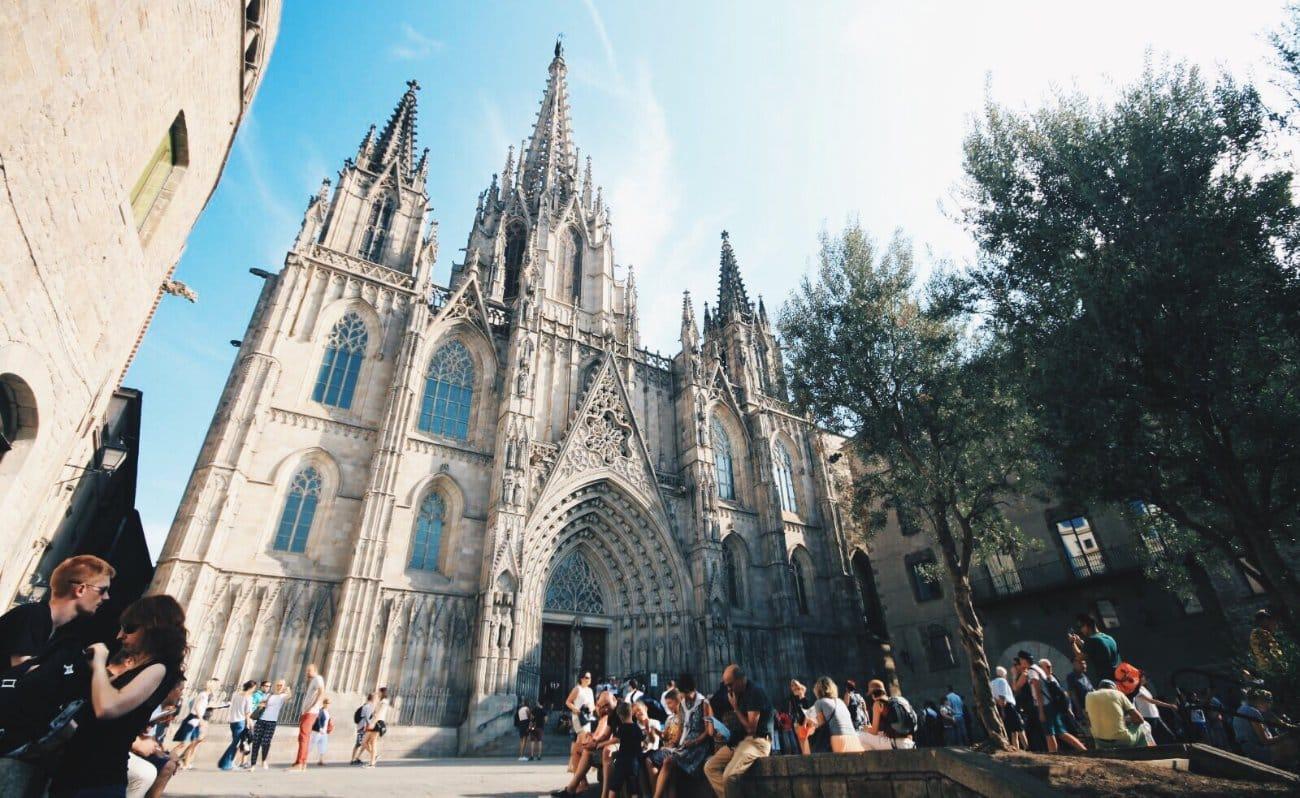 Qué Ver en Barcelona: Catedral y barrio gótico