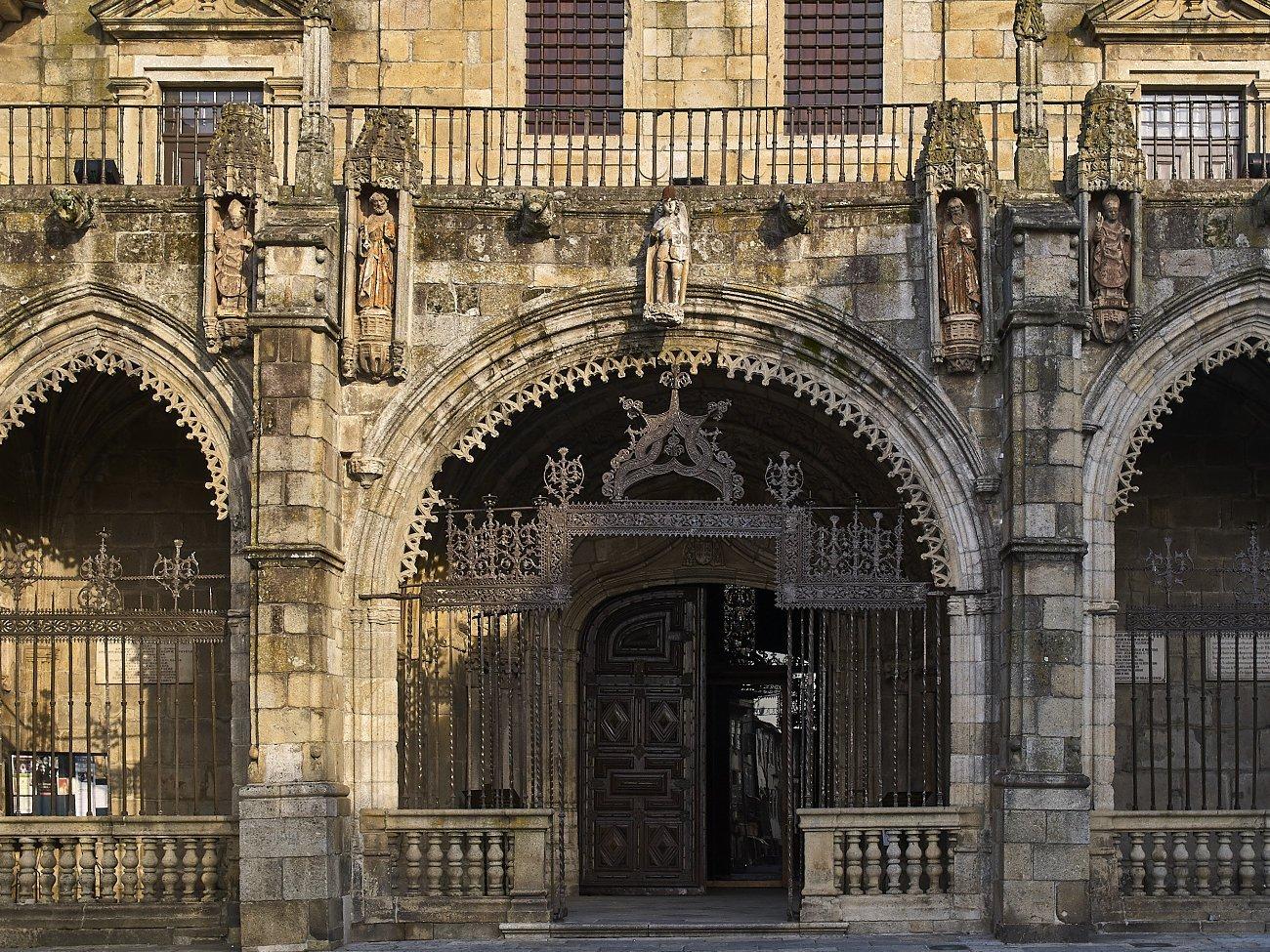 La Sé Braga