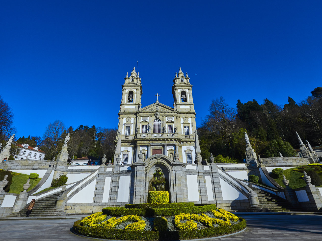 Bom Jesus do Monte Braga