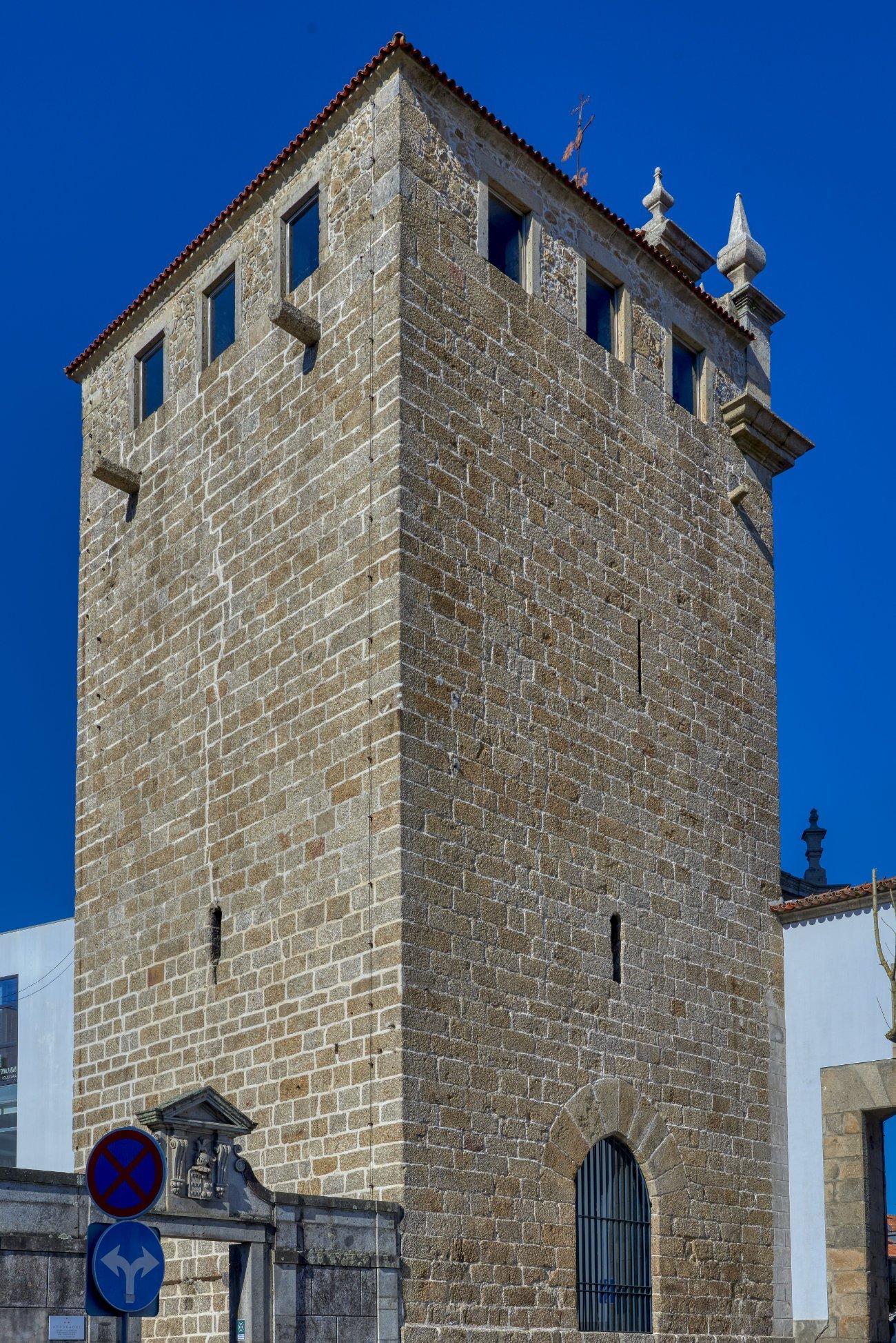 Nuestra señora de la Torre Braga