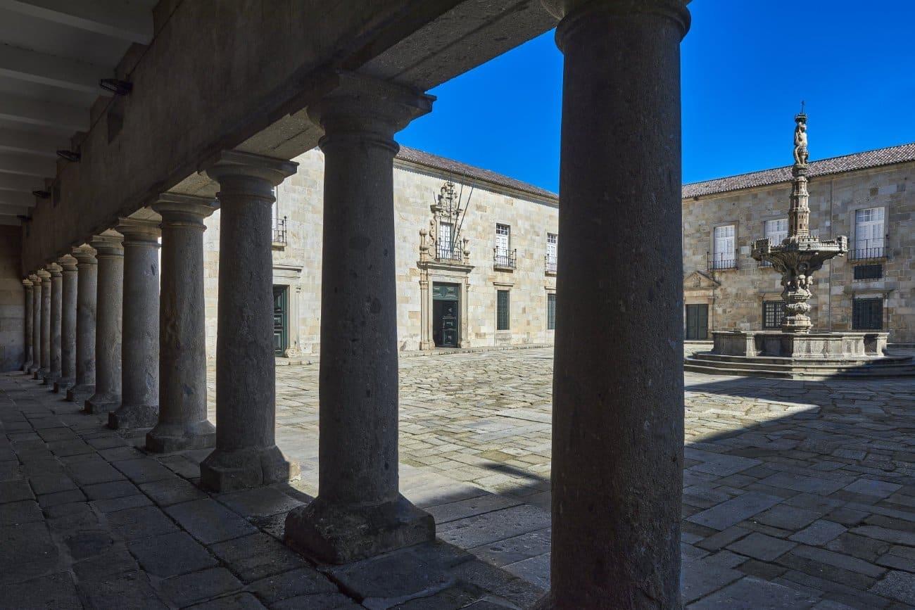 Palacio Episcopal Braga