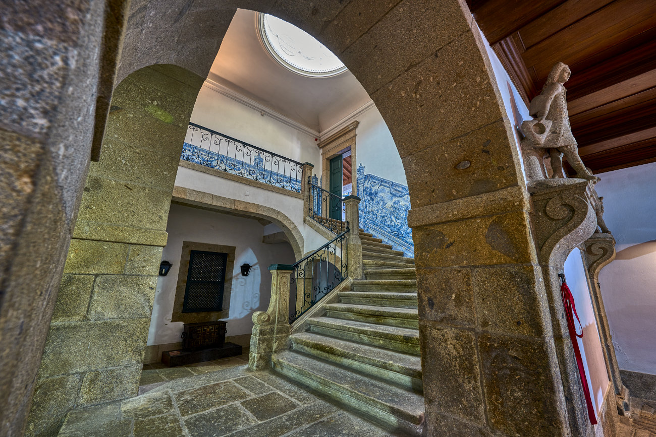 Museo dos Biscaínhos Braga