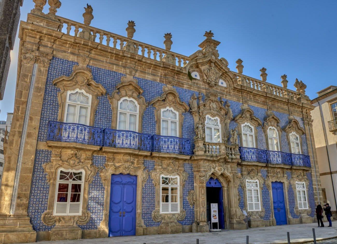 Casa do Raio Braga
