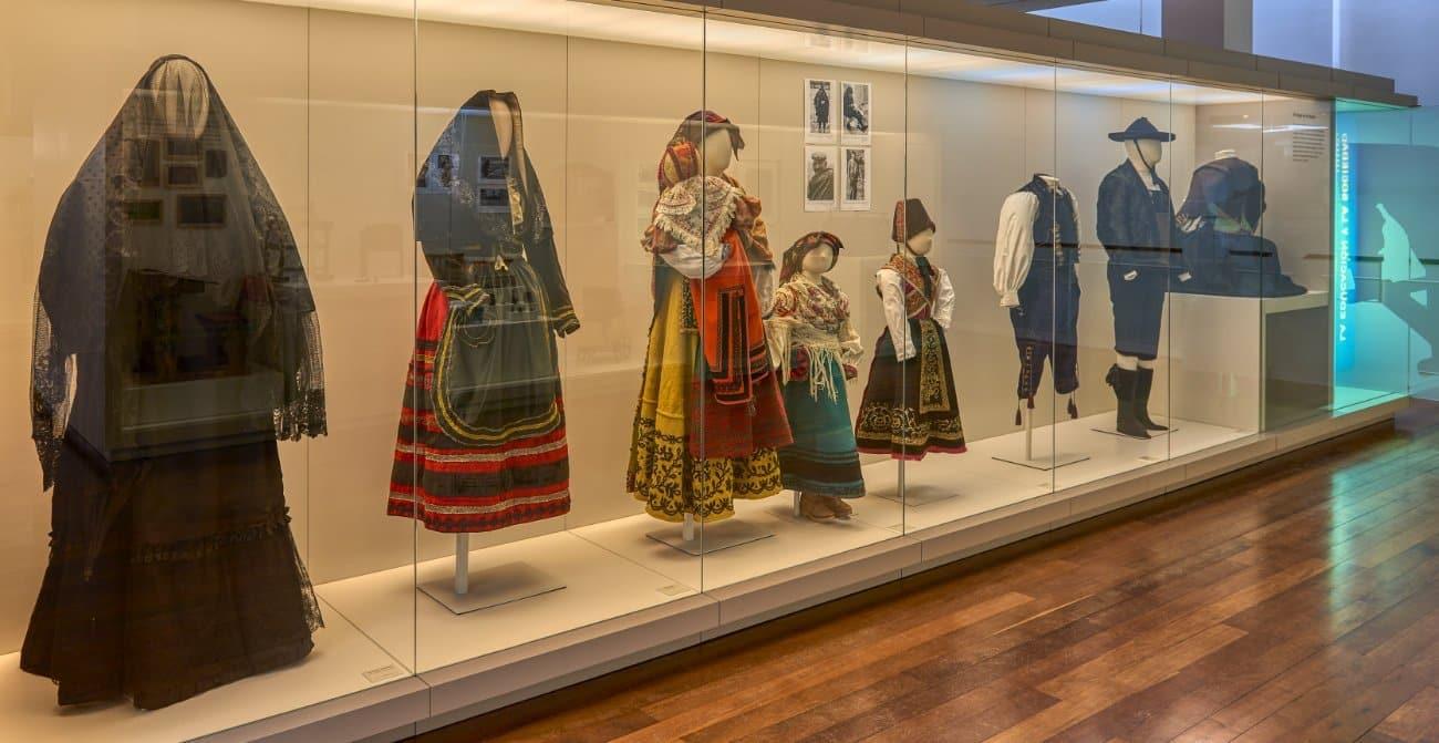 Qué ver en Zamora: Museo Etnográfico de Castilla y León