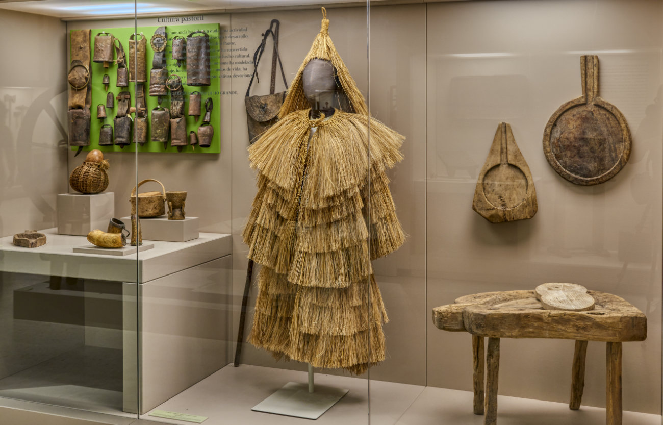 Qué ver en Zamora: museo etnográfico