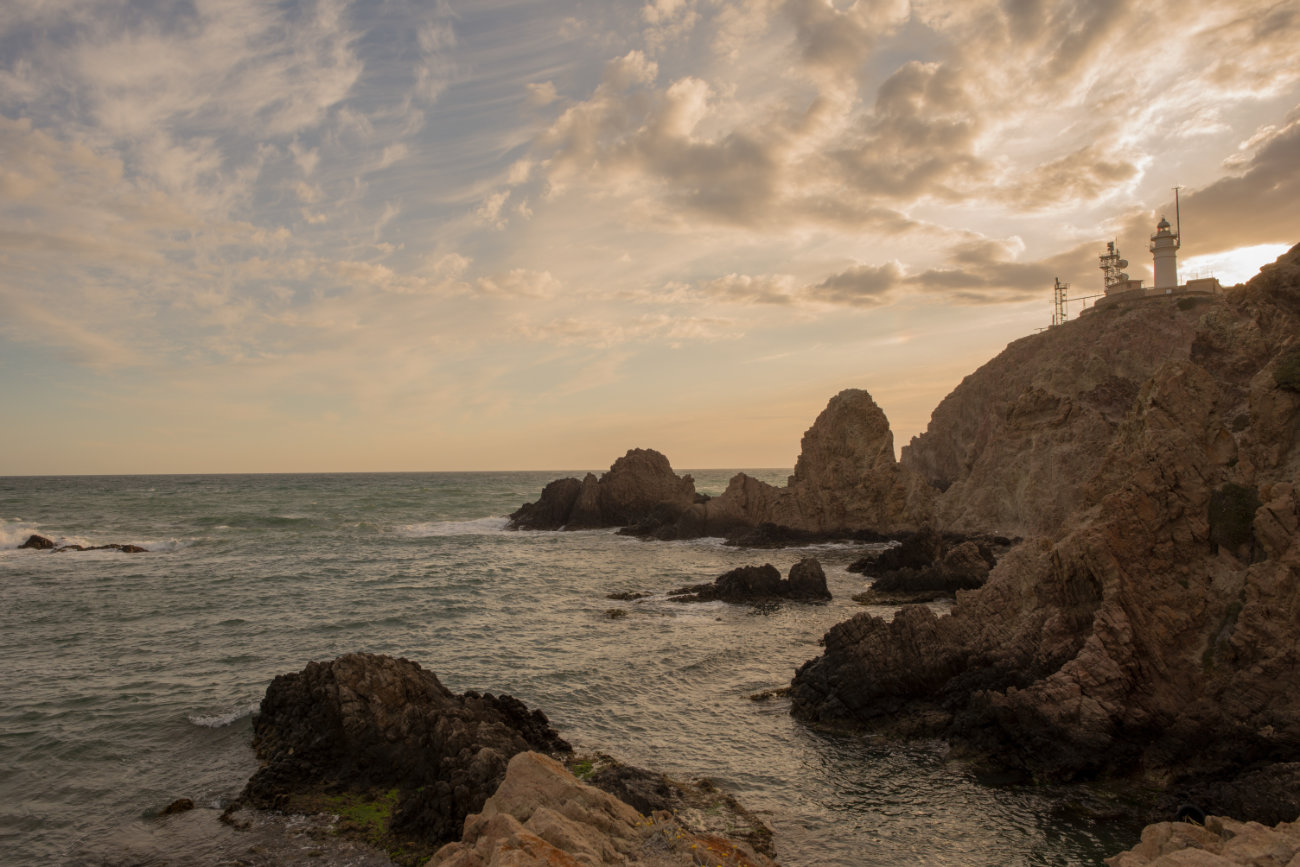 Cabo de Gata Andalucia
